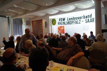 VDW Bundestagung 2013