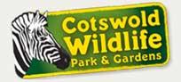 Cotswold's Wild Life Park