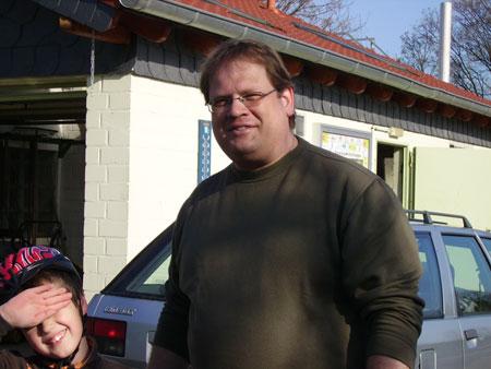 Rainer Berenz