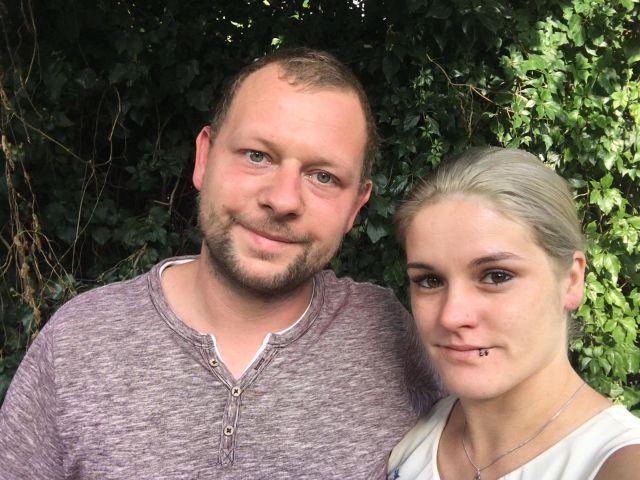 Tamara Rieger & Dominik Czechak