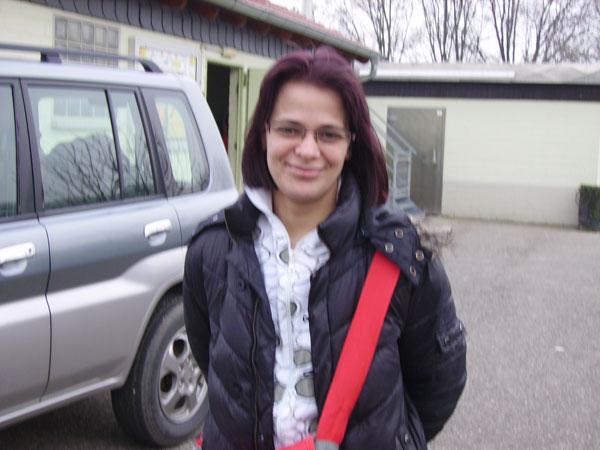 Tanja Hinkel