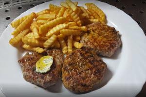 Speisen aus unserem Restaurant