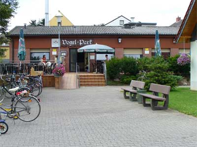Gaststätte Zum Vogelpark