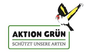 Aktion Grün - Leitartenkonzept Kiebitz