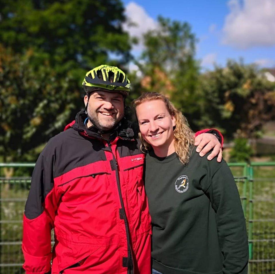 RPR1 - E-Biketour im Vogelpark Bobenheim-Roxheim