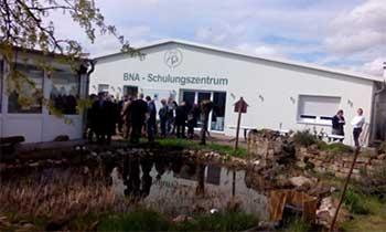BNA Informationsveranstaltung in Hambrücken