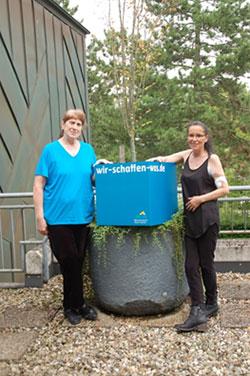 Der Vogelpark bei wir-schaffen-was.de